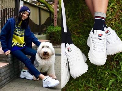 木村光希靠「遛狗鞋」回歸15歲少女 超親民3千元有找