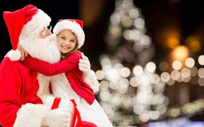 夢想摧毀者! 小學老師稱聖誕老人不存在遭解雇