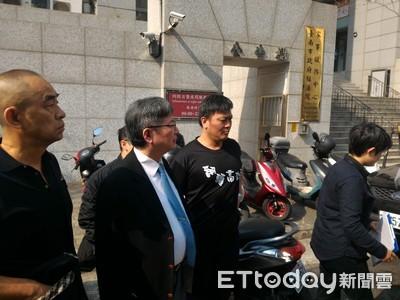 成醫開刀房兇案追查霸凌真相 林光宇上司:沒看到離職書