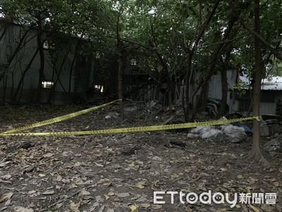 驚!地主整理農地赫見雪白骷髏頭 疑為失蹤2年車廠員工