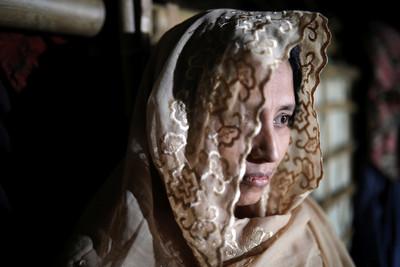 生命如飄 每年上萬東南亞戰亂女子 被賣到大陸當人妻