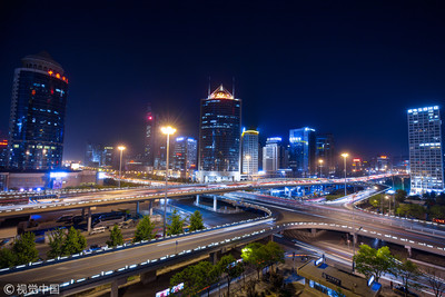 華聞快遞/國務院:全面推進北京市服務業擴大開放綜合試點