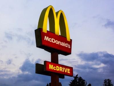他叫麥當勞外送只點「一份笑容」! 結果曝光12萬人笑翻:外送員賺到了