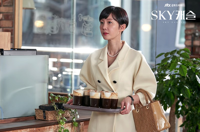 一窺貴婦世界的病態 南韓上班族都在追《Sky Castle》