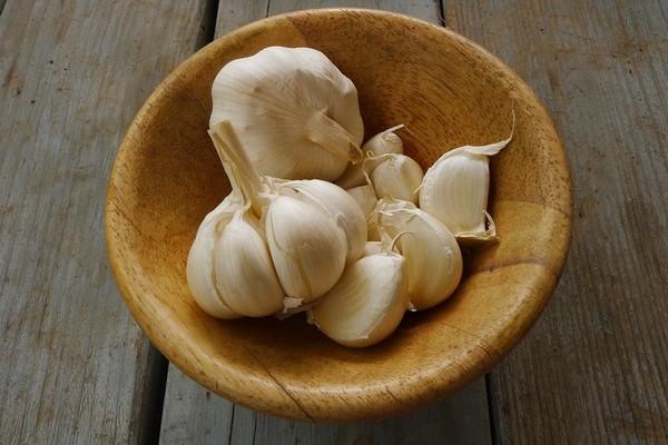 ▲大蒜,蒜頭。(圖/取自免費圖庫Pixabay)