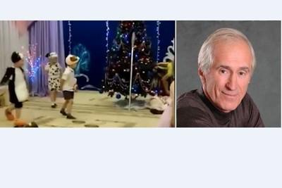 超敬業!與孩子們玩耍到一半 耶誕老人突昏倒猝死