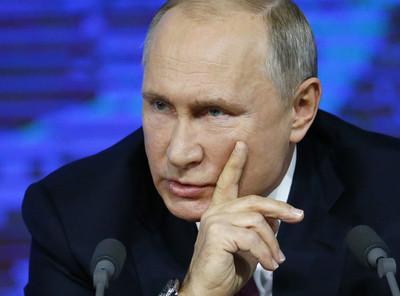 普丁:俄羅斯強大西方備感威脅 要成為「世界第5大經濟體」