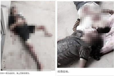 外籍移工抓狂!「尖刀爆頭」雇主妹 刀刀見骨砍死1女傷2少年
