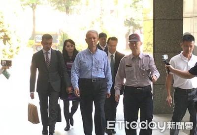 台中高分院裁定魏應充續交保 台中高檢不服提抗告