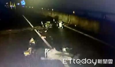 台灣唯一港籍調查官酒駕自摔亡 曾臥底剛拿下據點績效第一