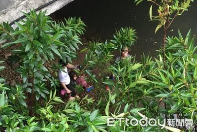 21歲外籍女騎「電動腳踏車」跌下橋 2男友人心急護花