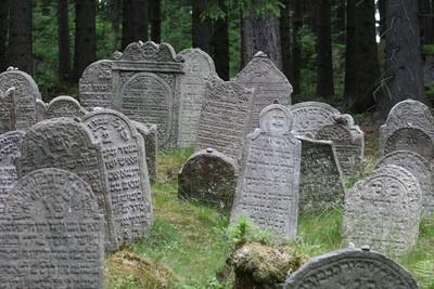 10具嬰屍被偷走做「古曼童」 公墓半夜傳出誦念聲…