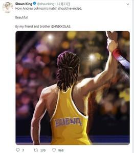 摔角比賽種族歧視 美裁判逼非裔選手當場剪掉「雷鬼頭」