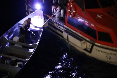 聖誕奇蹟!加勒比海「漂流20天」竟生還 2漁民被路過郵輪救起