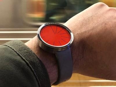 風.LUXURY/世上最難懂的錶! 僅2%人能讀出時間