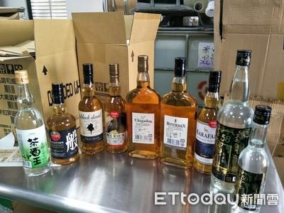 賣3萬瓶!找製酒師「酒精+香料」調酒賺240萬 負責人聲押獲准