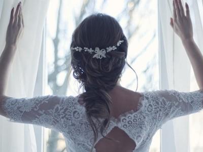 結婚讓妳好緊張?別怕,掌握8步驟 婚禮當天不再手忙腳亂