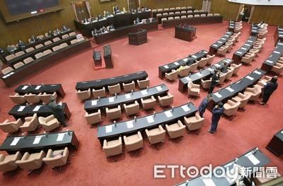 立法院召委選舉出爐 綠拿10席藍搶6席