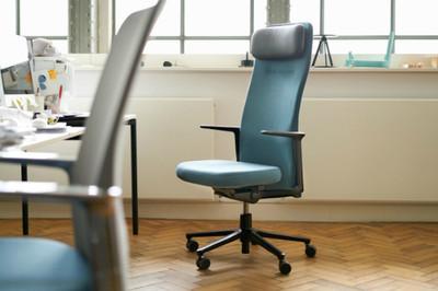 LIFE・經典/最美麗的辦公椅Pacific Chair 連挑剔的蘋果公司都指定