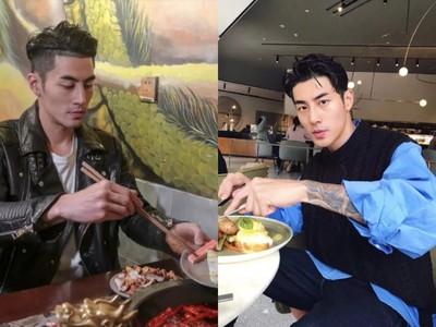 超帥麻辣鍋老闆李皓「比食物更好吃」! 網蓋樓揪團:兩個都打包