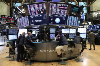 美股連4收紅!「貿易戰有望緩解」道瓊大漲336點 歐股也勁揚