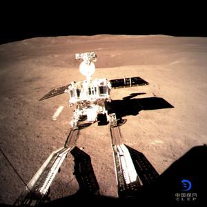 NASA與中方展開合作 1月底對嫦娥四號著陸點進行成像