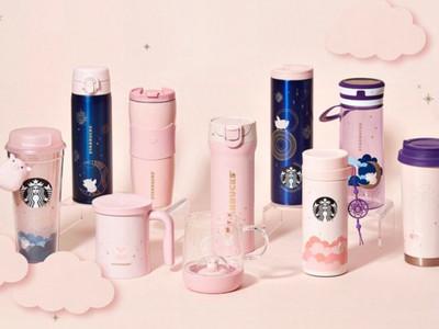 南韓星巴克「粉紅豬」萌翻!會發光的杯子我要定了
