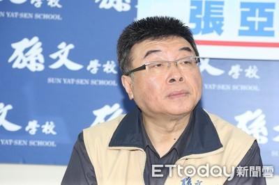 蔡正元爆:不分區提名「卡邱毅」 吳敦義英明果斷排回去!