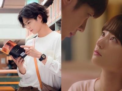 2018討論度最高的十部韓劇!《男朋友》、《馬成的喜悅》熬夜也要追