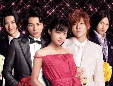 《流星花園》再看一次還是感動 日票選「平成時代」純愛偶像劇TOP 10