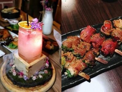 台北10家居酒屋、餐酒館推薦 揪姊妹來個放鬆的小酌之夜