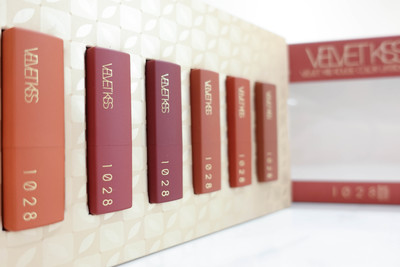 試·開箱/超美的磚紅、土色只要320元!台灣品牌立刻手刀支持