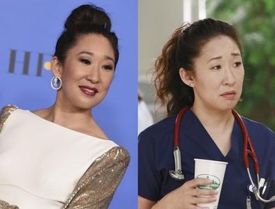 她是《實習醫生》劇迷最愛的角色 47歲吳珊卓成為金球獎史上首位韓裔視后