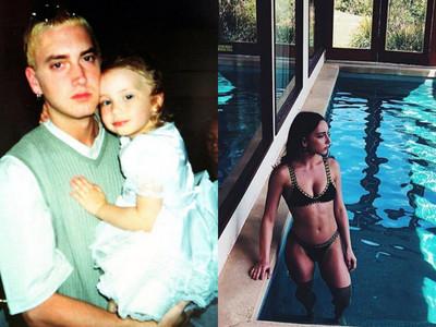 阿姆女兒長大有夠正!火辣泳裝照全網暴動:老爸要殺出來了