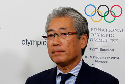 日本奧委會主席被控涉貪 200萬收買非洲取得奧運主辦權