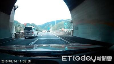 前導救護車非常態勤務 國道警:有急迫性才會派車