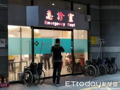 警校一名教職員跑操場「沒了呼吸心跳」 送萬芳醫院急救