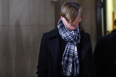 總警署內輪流性侵加國女遊客 巴黎兩員警面臨20年重刑