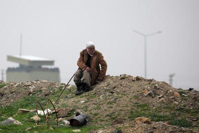 庫德族陷歐亞權力鬥爭 亡兵之母:美國將我們留在路中央
