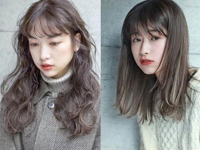 日本女生美髮店指名率第一的「中長髮」 搭配7款瀏海任誰都好看極了