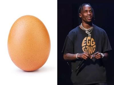 獲4660萬讚的「神秘雞蛋」出公益潮T 限時24小時快搶