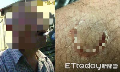 酒駕海龍PK 26歲鮮肉警「還咬一口」 網怒:酒空遇到善良警