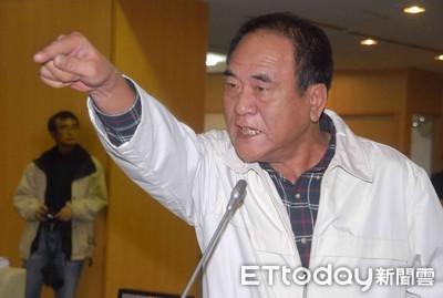 職棒假球案棄保逃4年 前台南議長吳健保菲律賓落網將遣台服刑