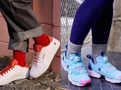 A.R.M.Y們準備衝一波!BT21與Reebok推出三款可愛度破表的聯名鞋