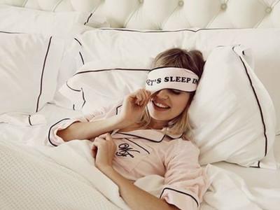 昨晚沒睡好?研究:5個聰明方法提升睡眠質量,睡醒也不累