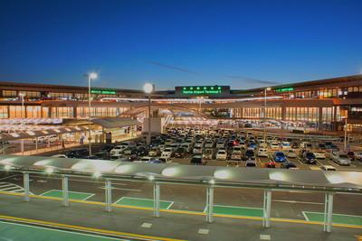 補償金「2.8億日元」也不搬 最狂釘子戶讓成田機場每晚11點關門