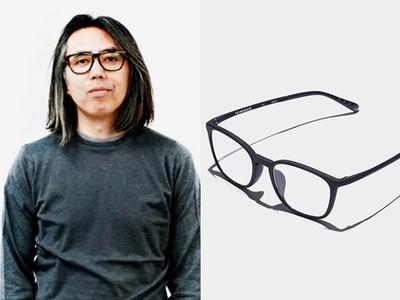 藤原浩三方聯名潮流眼鏡來了!閃電Logo超經典、台幣2千元即可入手