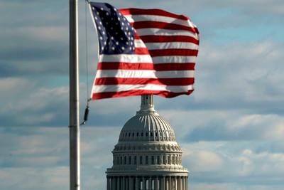 美眾議院情報委員會通過法案 防北京干預台灣總統大選