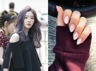 Pinterest預測2019美妝趨勢 銀灰色調的紫丁香髮大熱門、光澤感妝容最流行