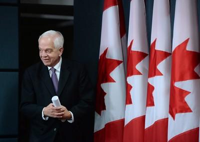 加拿大駐中國大使「再談孟晚舟案」:若美國放棄引渡就好了